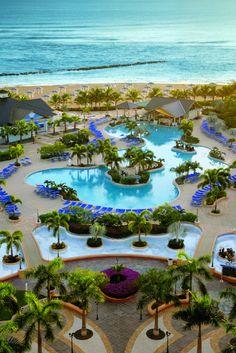 golf courses, beach resorts, kitt marriott, dream destinations, st kitt, travel, place, island, natural beauty
