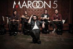 MAROON 5!!