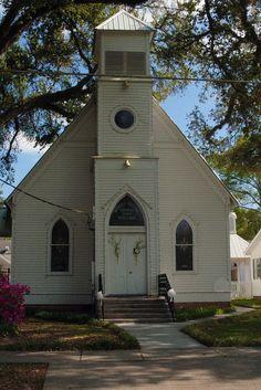 St. Francisville, Louisiana