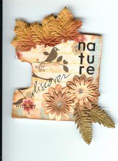 Altered Puzzle Piece by harrishart, via Flickr