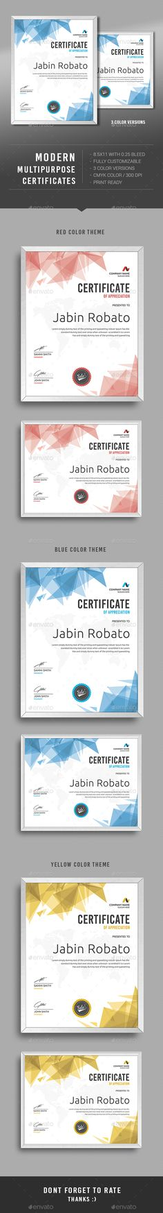 Free Online Certificate Maker Design a Custom   Canva