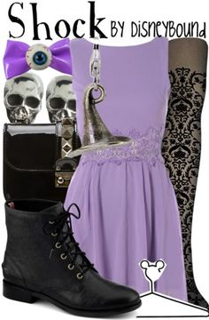 Style- The Nightmare Before Christmas