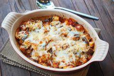 Eggplant Casserole Recipe | Healthy Recipes Blog