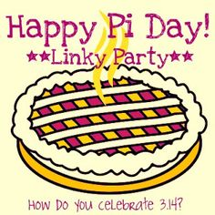 How do you celebrate Pi Day (March 14)? Check out these creative ideas!
