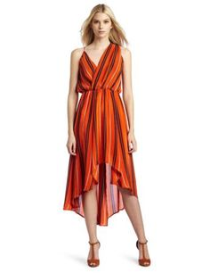 Rebecca Minkoff - Clothing Women's Long Delhia Dress