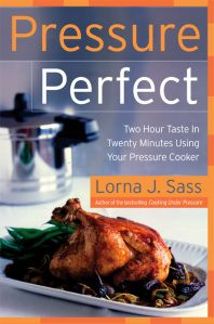 Pressure Perfect pressure cooking blog