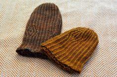 Ravelry: Woodgrain Hat pattern by Kristen Hanley Cardozo