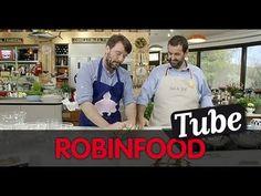 ROBINFOOD / Pan multicereales con semillas + Paté de patata