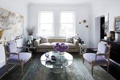 White porcelain stool available at Orient House . www.orienthouse.net.au