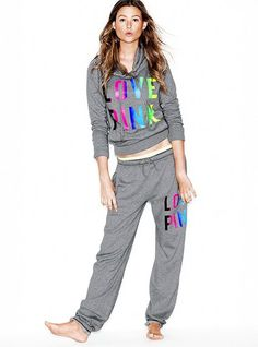 cute sweats!