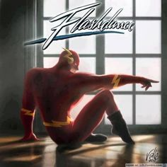Flashdance! The Super Musical.