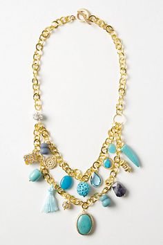 Collection Necklace - Anthropologie.com
