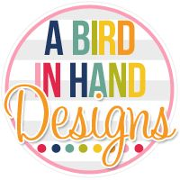 Inexpensive designs for a blog -- and ADORABLE too!