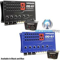 DQ-61 - AudioControl