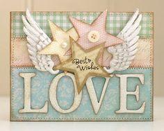 Card by Bibbi