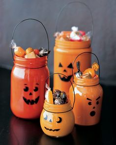DIY Halloween ideas by Martha Stewart Living (on etsy)