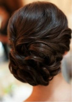The ultimate updo!