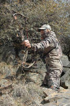 bow shooting, hunting tips, turkey hunting