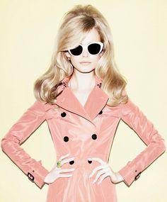 ░ On Wednesdays, We Wear Pink ░