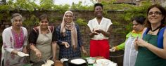 Our Commonwealth of Food - the Nourish Conference 2014. Guest blog by Pete Ritchie, their Executive Director http://oxf.am/Vex