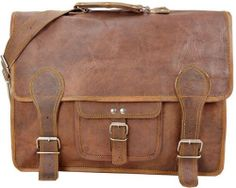 British Leather Messenger Bag Leather Satchel by premiumquality77, $39.00