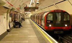 The London Underground Celebrates 150th Anniversary