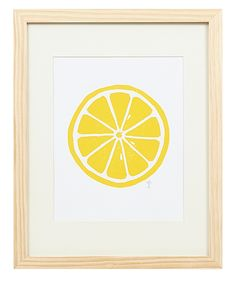 Lemon by G. Anderson