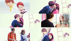 """""""Emergency Couple"""" Finale Episode: Favorite Scaps Of Otp's Countryside High Jinks"""