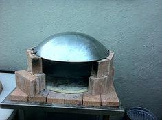 Setting the wok