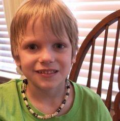 Making Bead Jewelry With Your Grandchildren