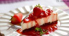 raw cheesecak, cheesecakes, sea salt, coconut oil, strawberri, gluten free, cheesecak recip, cheesecake recipes, raw food