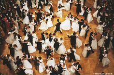 Vienna Opera Ball