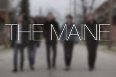 My favorite band in the whole world.