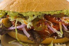 Carne Asada RECIPES | Carne Asada Torta recipe