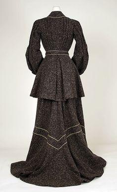 Costume - 1900's