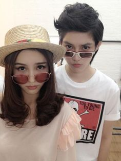 Image Result For Zee Thailand Tomboy