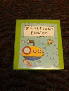 Sub binder & tub