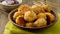 food recipes, bisquick, appetizerssid dish, sausag ball, chees ball, sausag chees, healthy sausage balls, turkey sausage balls, cheese ball