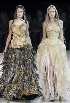 Google Image Result for http://www.weddinginspirasi.com/wp-content/uploads/2010/10/alexander-mcqueen-2011-gold-dress.jpg