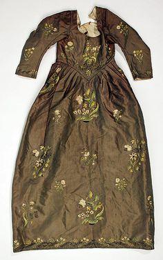 Dress (1840s)