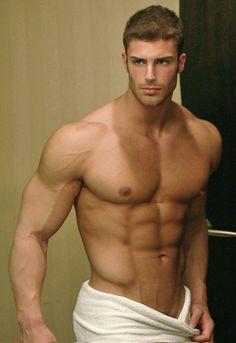 this man, sexi, guy, adam ayash, adamayash, magazin, boy, towels, hot men