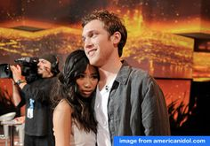 American Idol Finale - The remaining top 2 contestants, Philip Phillips and Jessica Sanchez, will be singing three songs each.