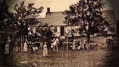 "History of the Perron family and the Harrisville (Rhode Island) Haunting  (The true story behind the movie ""The Conjuring"")."