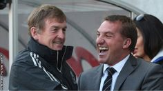 Brendan Rodgers has agreed a 3 year contact to become the new manager of Liverpool Football Club