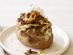 50 Stuffed Baked Potatoes #RecipeOfTheDay