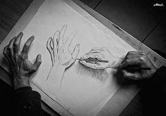 #creative #photography #hands