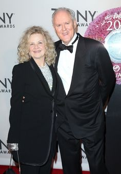 #TonyAwards nominee John Lithgow