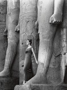 Egypt 1961 by F.C. Gundlach