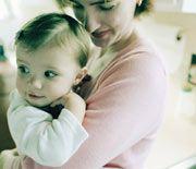 babi ochoa, new moms