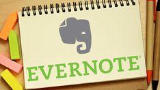 evernote tips, evernote organization, pc news